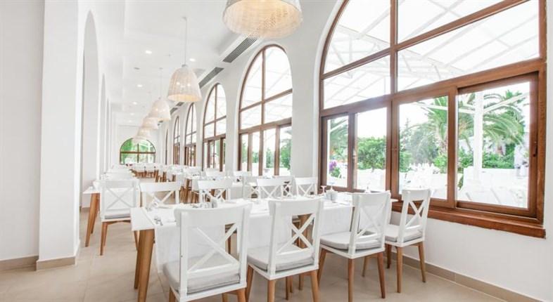 Labranda TMT Bodrum - ex Vera Miramar Resort