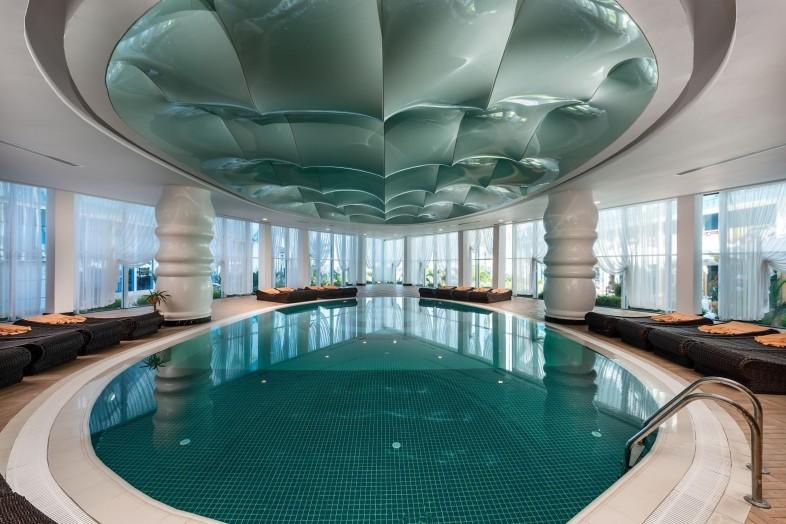 Hotel Vikingen Infinity