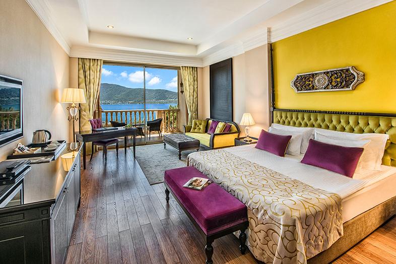 Hotel Vogue Bodrum