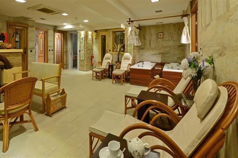 Hotel Yigitalp