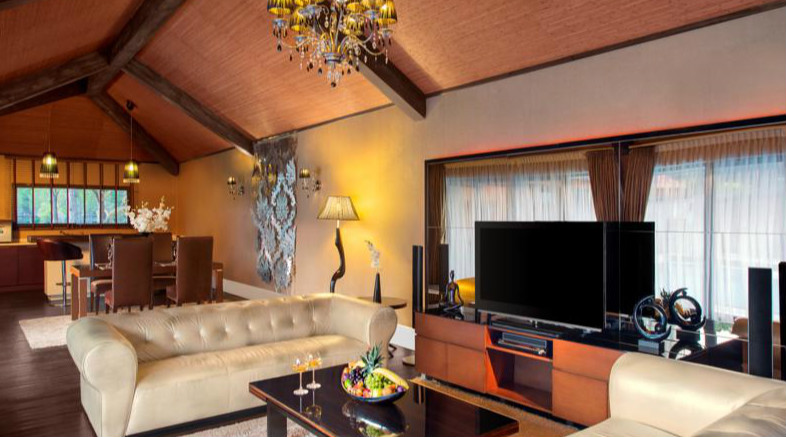 IC Hotels Residence