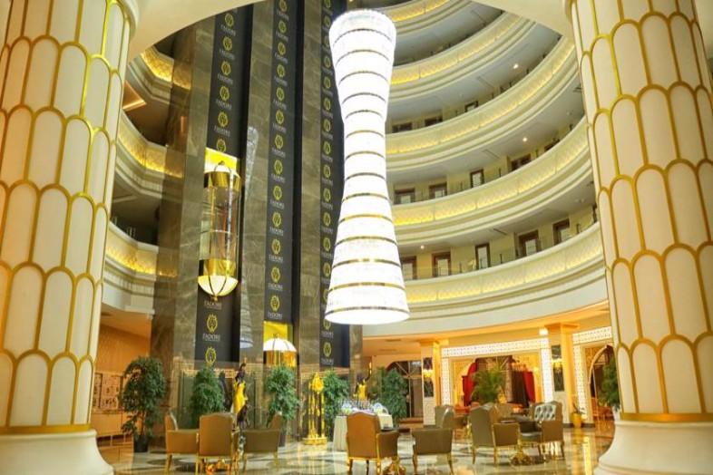 J'Adore Deluxe Hotel