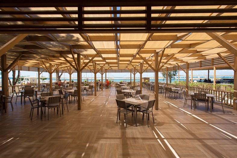 Kirman Sidemarin Beach & Spa