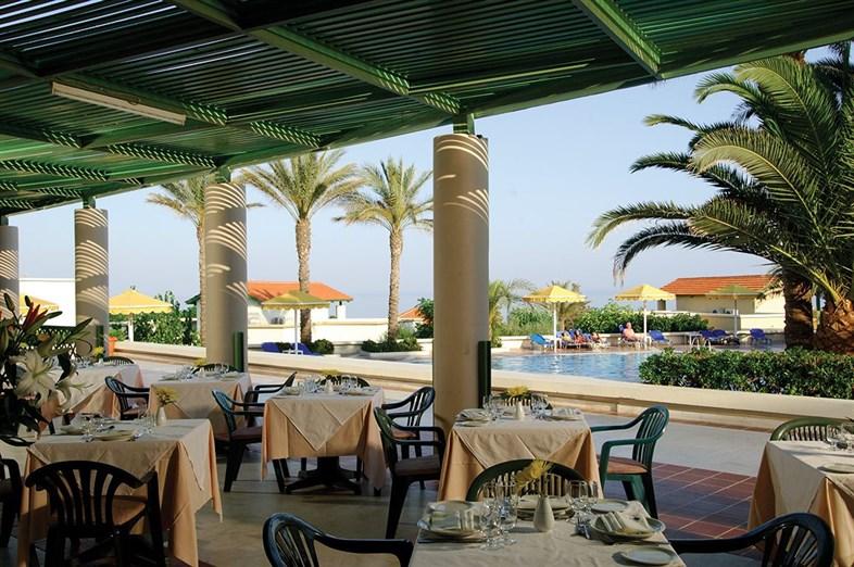 Mitsis Rhodos Maris Resort & Spa