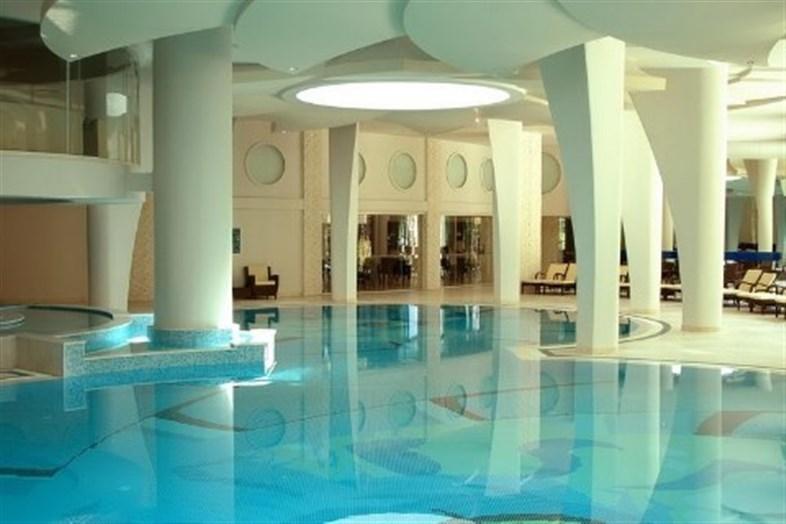 Overwinteringsreis Hotel Calista Luxury Resort