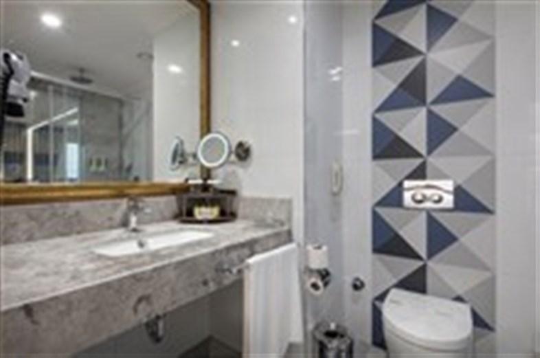 Overwinteringsreis Hotel Granada Luxory Beach