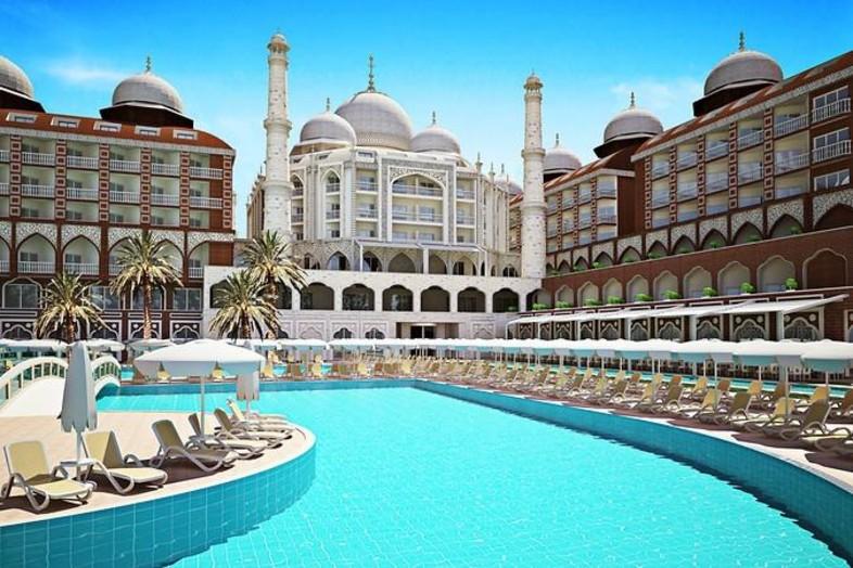 Overwinteringsreis Royal Taj Mahal