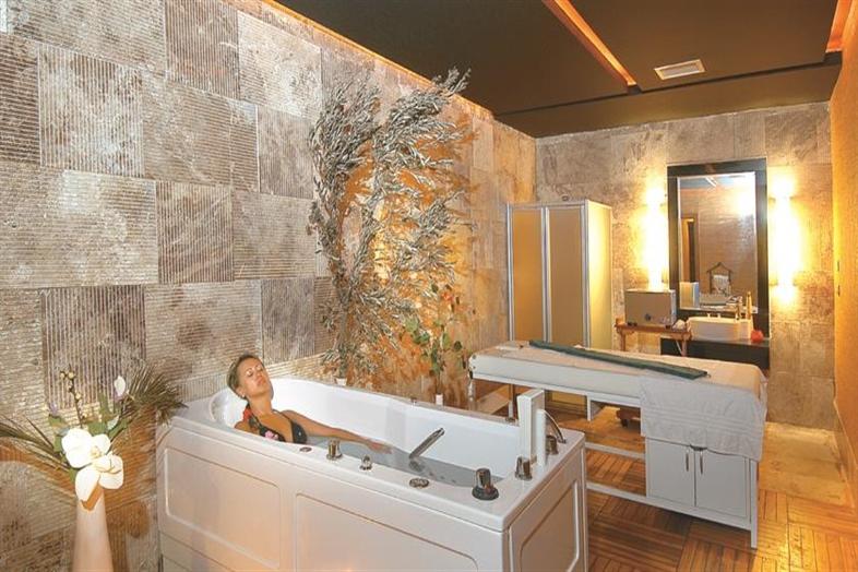 Overwinteringsreis Royal Wings Resort
