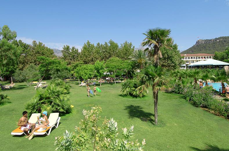 Queens Park Le Jardin