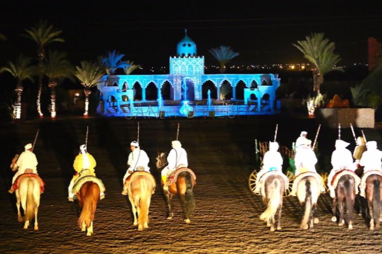 Rondreis Schatten van Marrakech & Essaoira