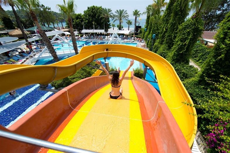 Sea Life Buket Resort & Beach Hotel
