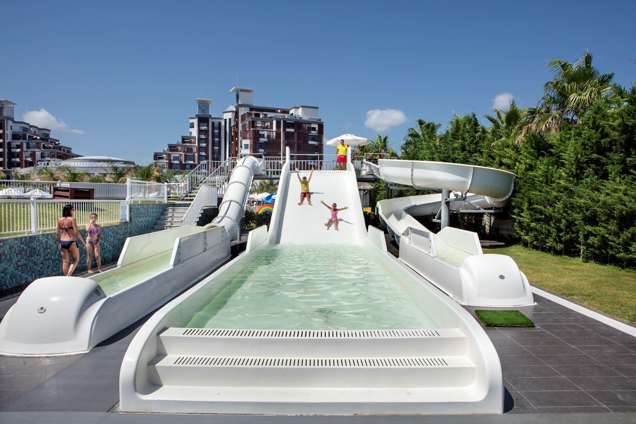 Selectum Luxury Resort