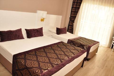 Side Serenis Hotel