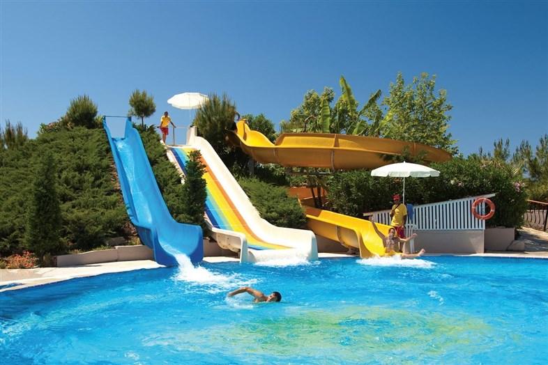 Sunis Elita Beach Resprt & Spa